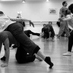 dance contact