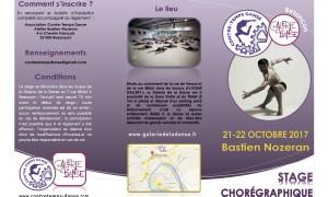 Com Stage galerie Bastien